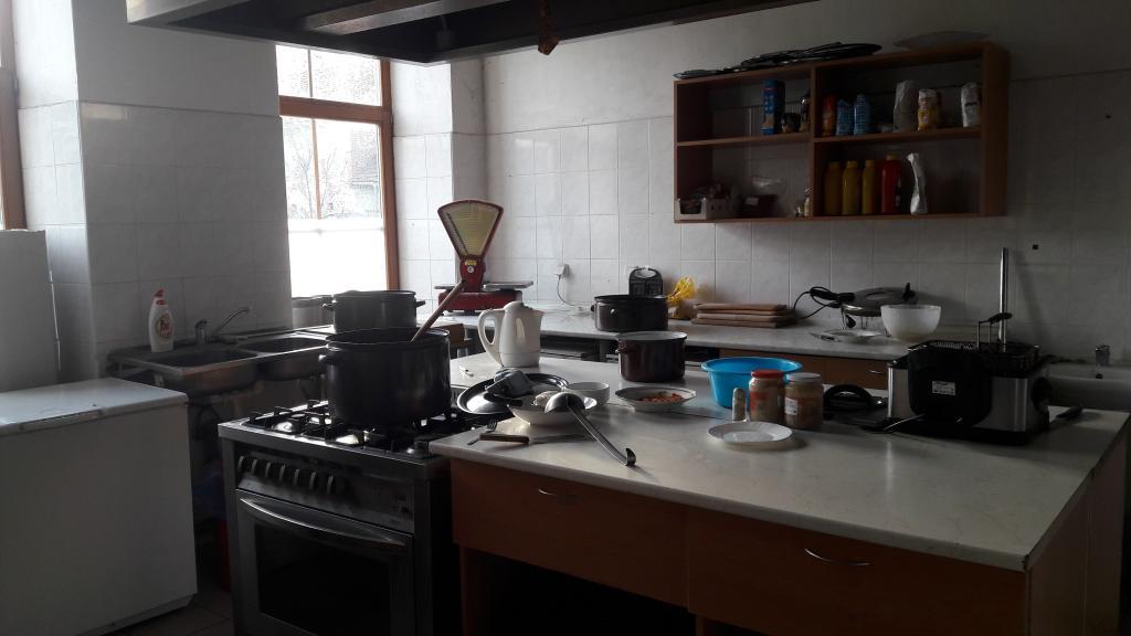 Hospodská kuchyně